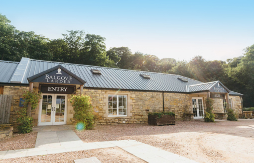 Balgove Farm Shop