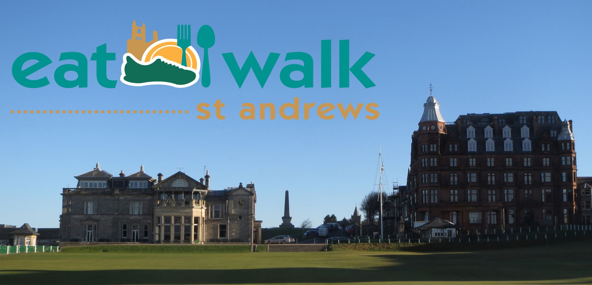 Eat Walk St Andrews