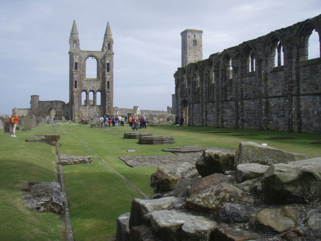 St Andrews Tours